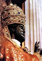 São-Pedro-em-bronze