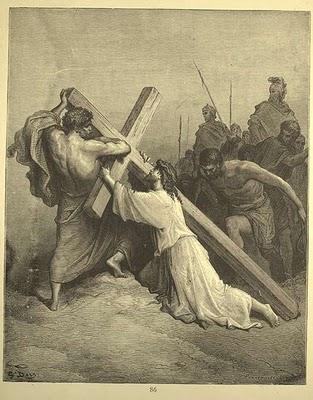Jesus e a Cruz
