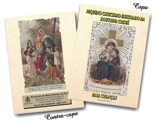 Capa Catequese Blog