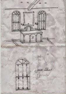 Desenho+Capela