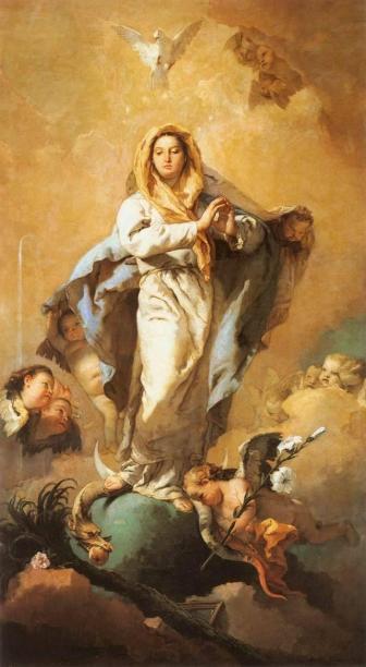 Nossa Senhora da Conceicao