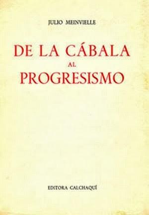 de la cabala al progresismo