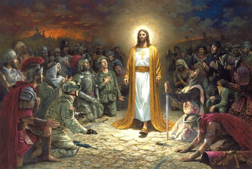 Jesucristo Rey 3