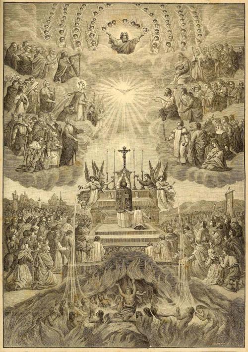 Santa Missa de Sempre